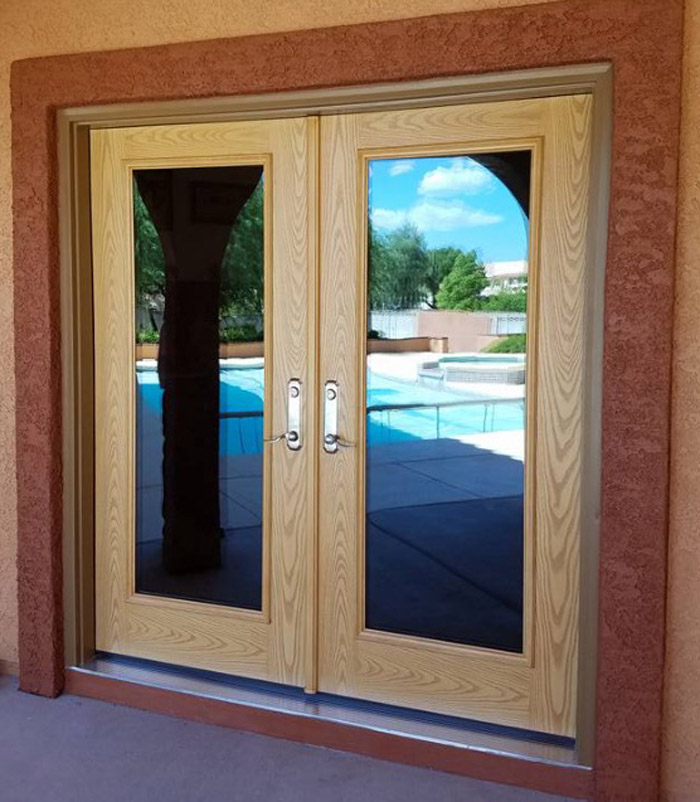 Good Patio Doors