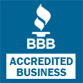 Bbb Accredited Business A Raiting