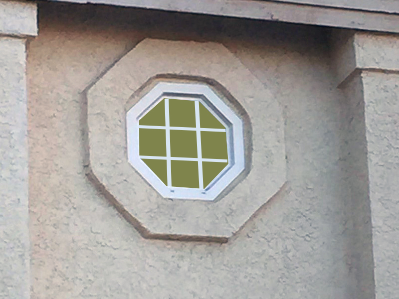 New Shape Windows