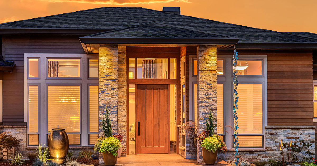 cost of new windows for home double pane window installation phoenix new the cost guide for exterior renovations universal windows
