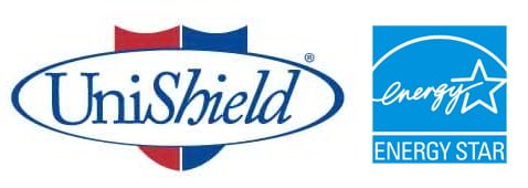 UniShield and Energy star